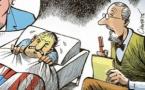 Américain et sans assurance ? Une hospitalisation due au coronavirus leur coûtera 73 000 $ en moyenne