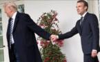 Macron : Emmanuel Macron : des rumeurs de démission ?