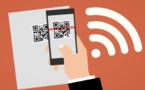 Créer un QR code pour votre WIFI
