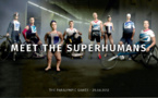 Superhumans !