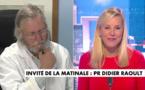 Importante interview de Didier Raoult du 06/10/2020