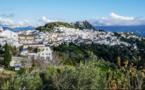 Balade à Gaucin, Andalousie