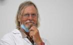 Didier Raoult : «C'est mieux de ne pas confiner, on va rendre tout le monde fou»