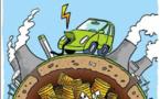 LINKY l'attrape nigaud + la voiture électrique = pièges à cons !