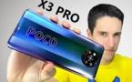 Poco X3 Pro : le meilleur smartphone à moins de 200 euro !