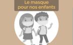 Reinfo Covid : Manifeste pour les enfants