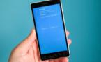 """Microsoft, qui a inventé le """"Blue Screen of death"""" aka le contraire du reboot ! persiste sur les smartphones"""