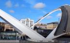 Millénium Bridge Londres