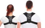 Que penser des correcteurs de posture ?