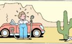Il y a un gros, gros problème avec les voitures électriques d'occasion