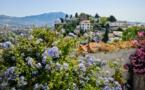 Comares, magnifique village blanc d'Andalousie