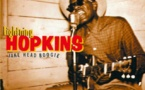 Le blues, vu par Sam Lightnin Hopkins
