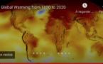 Cet atlas interactif du GIEC montre l'avenir de la planète