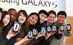 Samsung bloque les derniers modèles achetés en Europe !