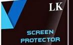 Installer soi-même une protection d'écran sur un smartphone
