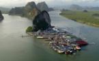 Koh Panyi : une île de Thaïlande pas comme les autres