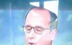 Hollande et le chômage : ficelle, grosse ficelle !
