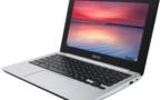 4 très bonnes raisons de vous acheter un Chromebook