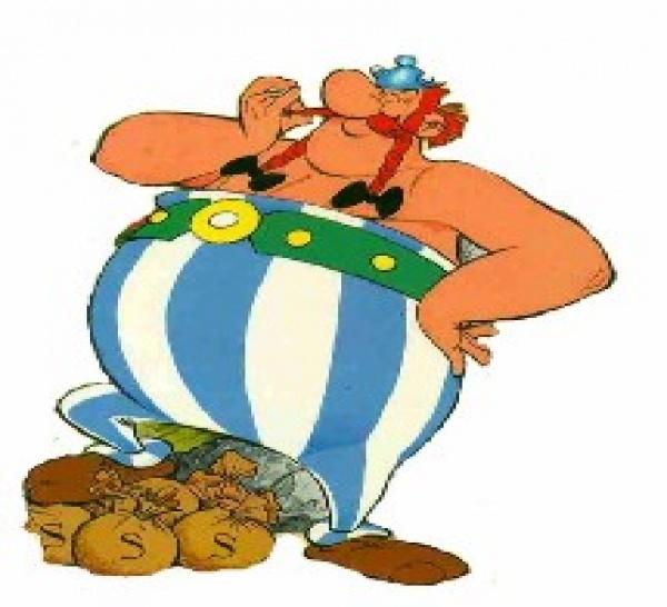 Orange, alias Wanadoo, alias France Telecom, l'Obelix des astérisques !