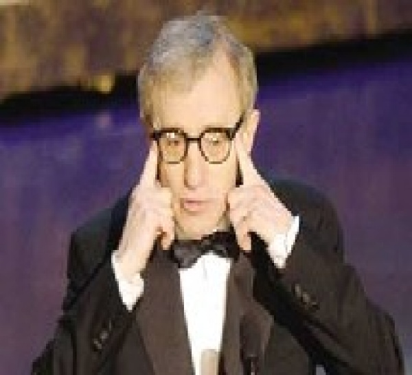 Florilège Woody Allen