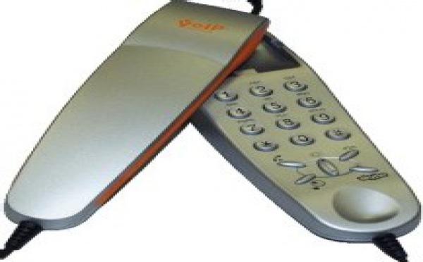 Un téléphone SKYPE ?
