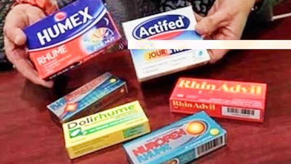 Ces médicaments entraînent des AVC et vont être interdits en France