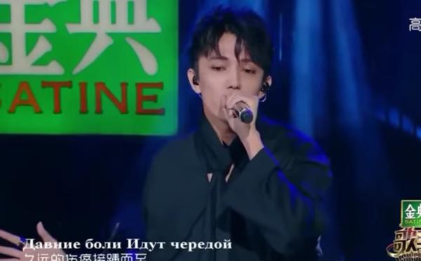 La plus belle voix du monde ?
