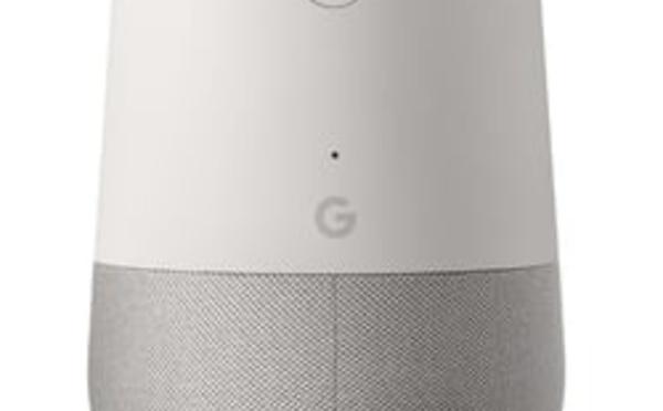 Google Home : une enceinte connectée dotée d'intelligence artificielle