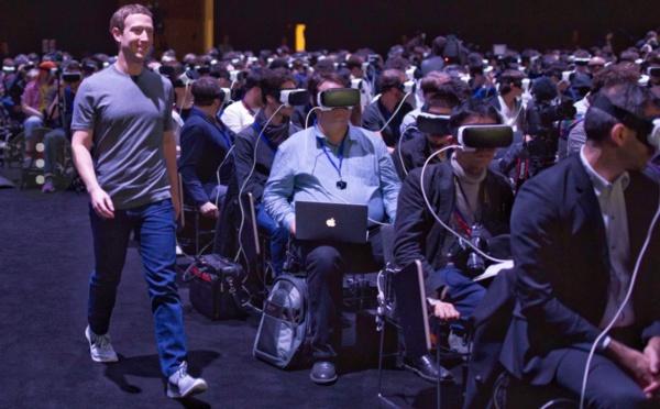 Quand M. Zuckerberg se fiche de ses deux milliards d'utilisateurs