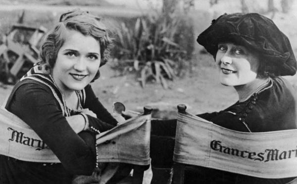 Un siècle avant Weinstein, les femmes dominaient Hollywood