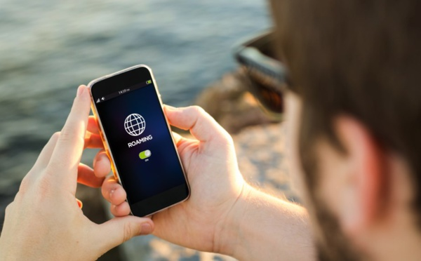 Téléphone mobile en Europe: ces appels hors forfait qui coûtent cher