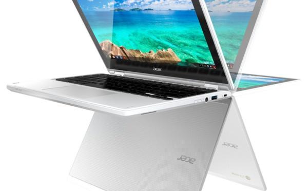 Tout ce que vous pensez savoir sur les Chromebook est incorrect !