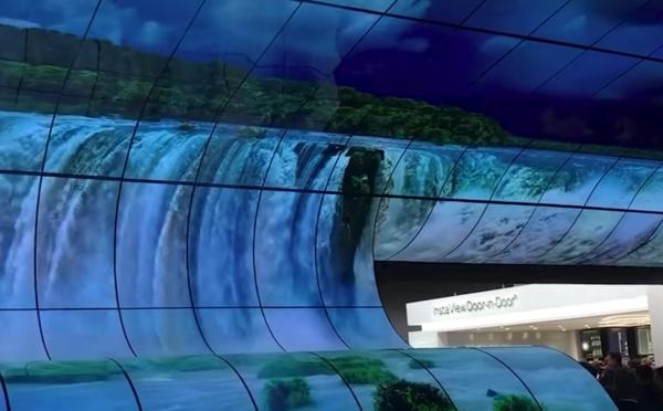 Les nouveautés du Consumer Electronics Show de Las Vegas
