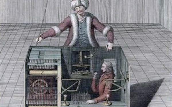 Travailleurs du clic, soutiers du clavier...et embrouilleurs de l'intelligence artificielle