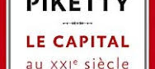 Le capital au XX1e siècle