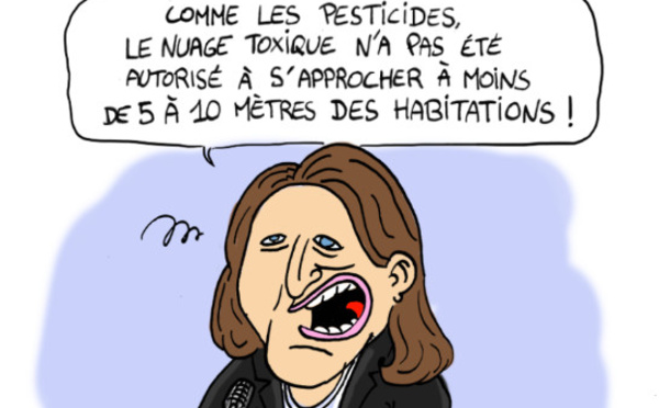 Quand le gouvernement tente de rassurer les Français