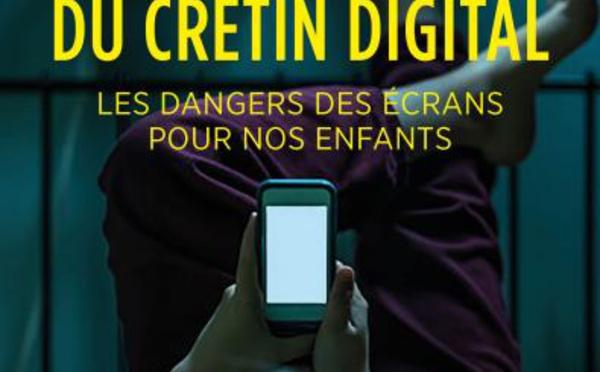 Les réels dangers des écrans pour nos enfants