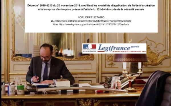 Comment Macron a trahi (aussi) les auto entrepreneurs