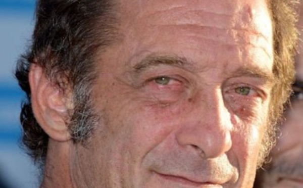 Un appel de Vincent Lindon