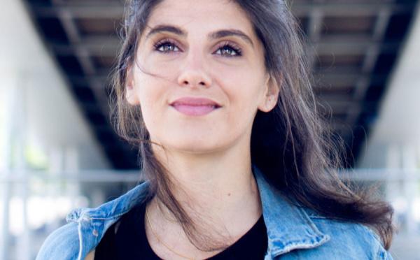 Marina Rollman : les femmes au volant...