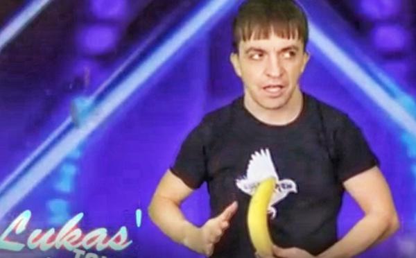 Avoir la banane...ou pas