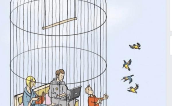 Histoire de confinements