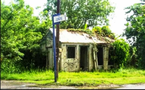 Guadeloupe : tout fout le camp !