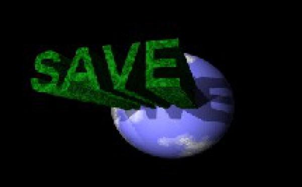 Eteignez vos lumières 5 minutes le 1er février pour la planète !
