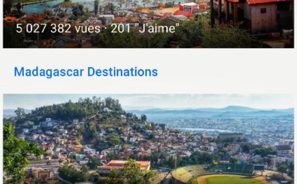 16 millions de vues pour mes photos sur Google Maps !