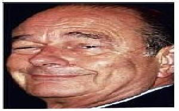 Chirac dans le texte