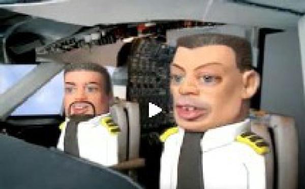 Le pilote (épisode 2)