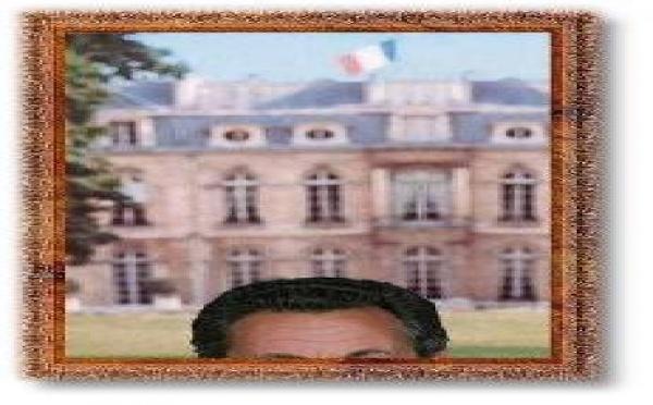 Une victoire de la démocratie ! N. Sarkozy
